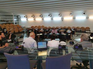 Fiumicino, Interventi di ripascimento delle coste di Fregene